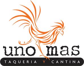 Uno Mas Taqueria Logo